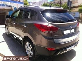 Voiture Occasion Maroc Hyundai Ix35 Rabat