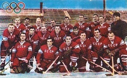 1964 Soviet Union team photo 1964 Soviet Union team.jpg