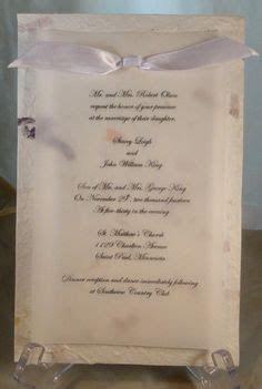 5 Vellum Wedding Invitation Ideas You Can    Trending