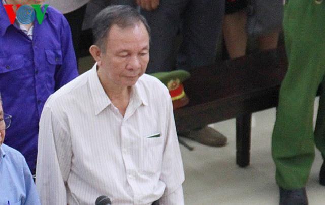 Vụ xét xử cựu Thứ trưởng Lê Bạch Hồng: Tòa tuyên án vào ngày 25/9 - Ảnh 2.