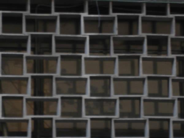 Condominio en Paseo de la Reforma. Mario Pani