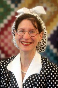 Linda Matchett Head Shot