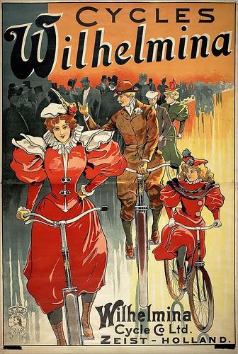 Wilhelmina Cycle 1897-1898
