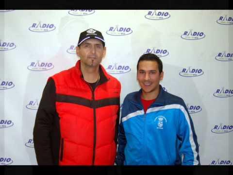 JOSE LUIS MARTINEZ ESCUELA TIRO CON ARCO