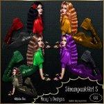 SteampunkGirl 5