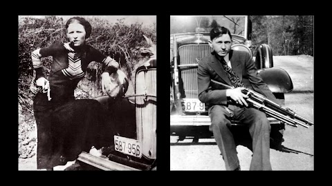 Bonnie And Clyde French Song Lyrics In English