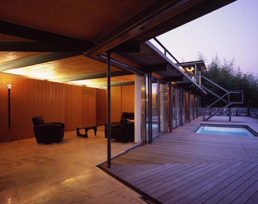 Casa Hover - naf architect & design, arquitectura, casas