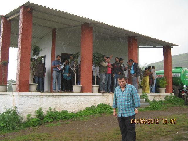 Pune Real Estate Investors at Xrbia - Nere Dattawadi, on Marunji Road, approx 7 kms from KPIT Cummins at Hinjewadi IT Park - 157