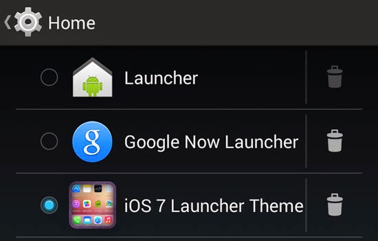 How to Choose the Default Launcher in Android - How to Droid