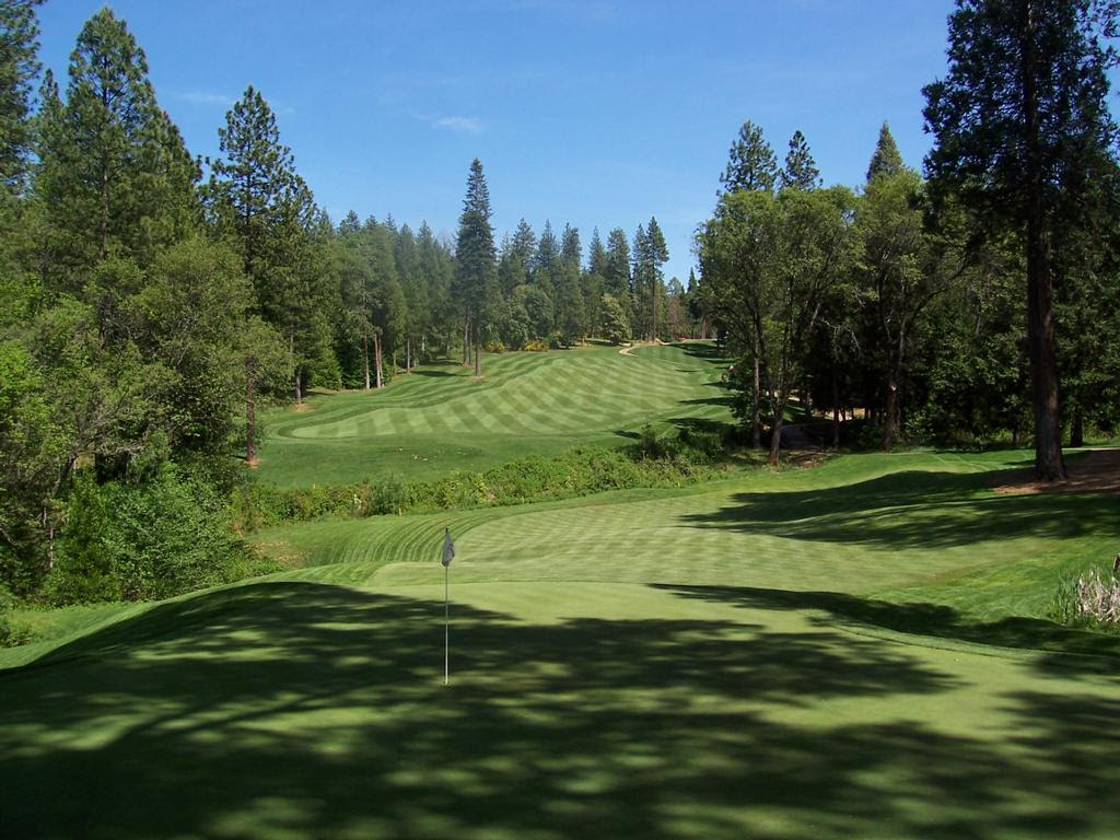 Pictures for Apple Mountain Golf Resort in Camino CA 95709