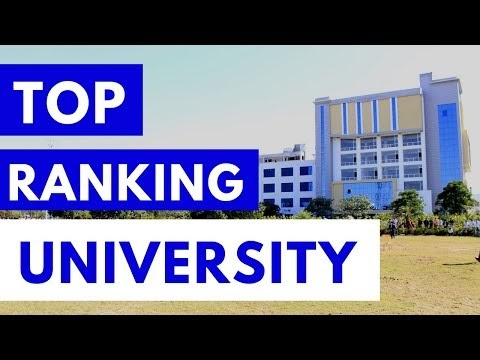 Nims University Jaipur Campus Video : Top University