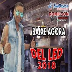 DEL LED  CD 2018