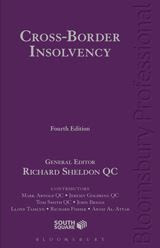Media of Cross-Border Insolvency (4th Ed)