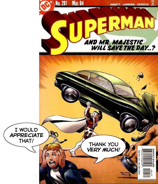 Superman #201