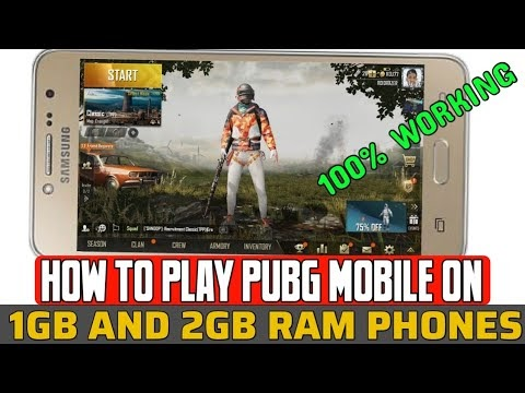 Pubg Mobile Settings For 2gb Ram | Pubg Mobile Hack For Iphone