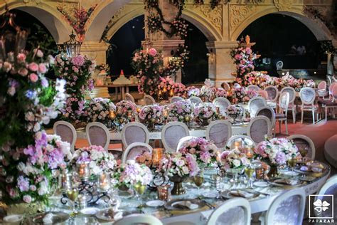A Fairy Tale Garden Wedding in Lebanon   Arabia Weddings