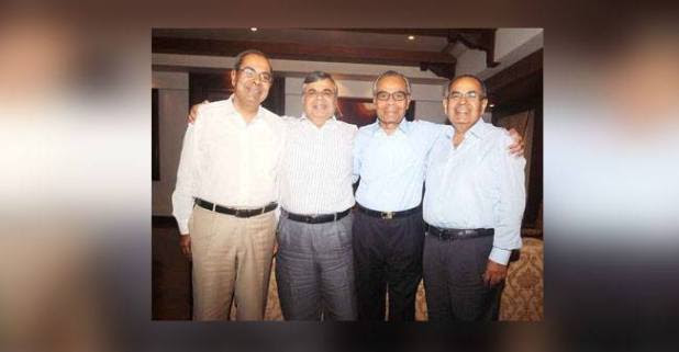 Hinduja Family Again Secures The Top Position InThe Asian Rich List