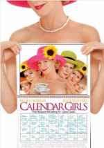 Calendar+Girls+locandina