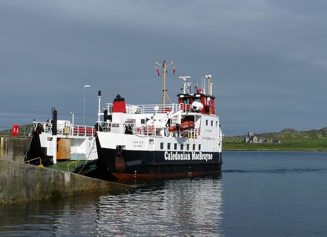 24546 - Iona Ferry