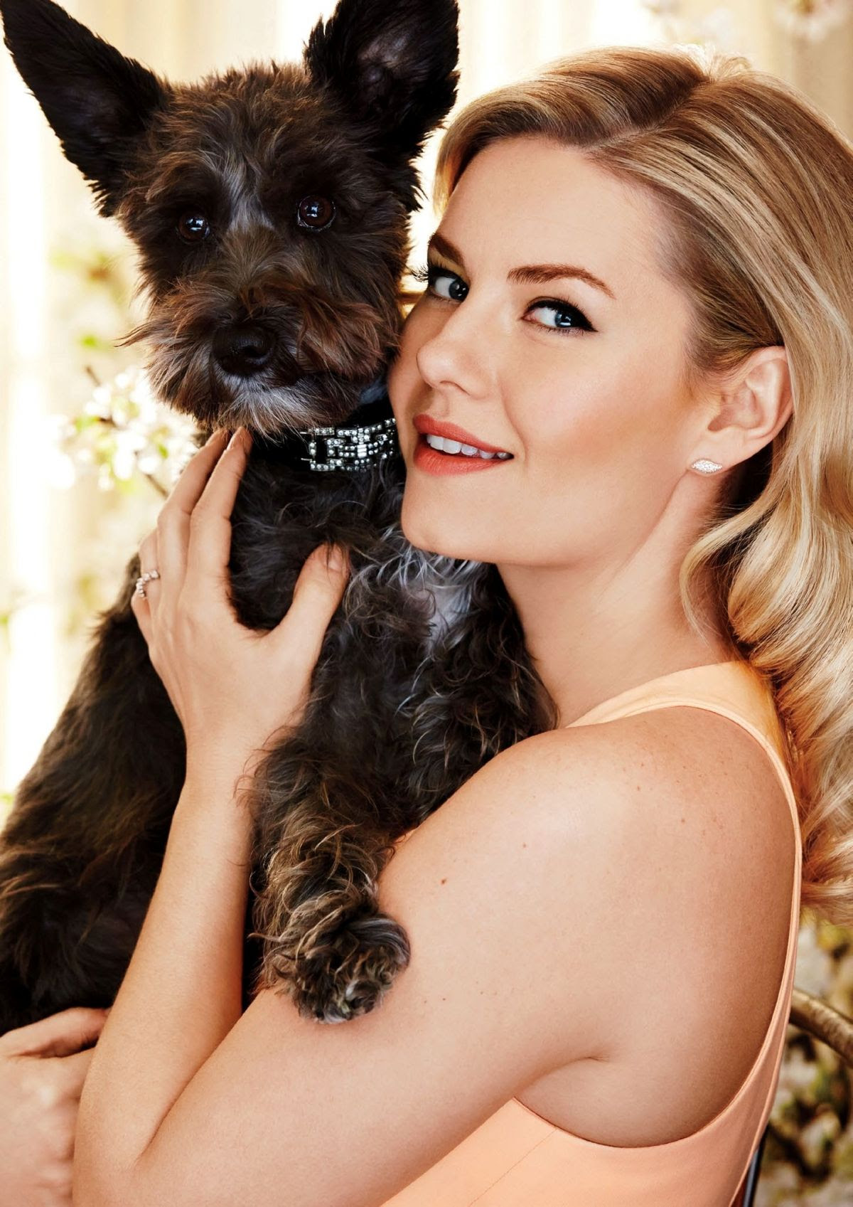 ELISHA CUTHBERT in People Magazine 2015, Most Beautiful Issue