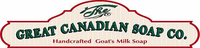 The Great Canadian Soap Company