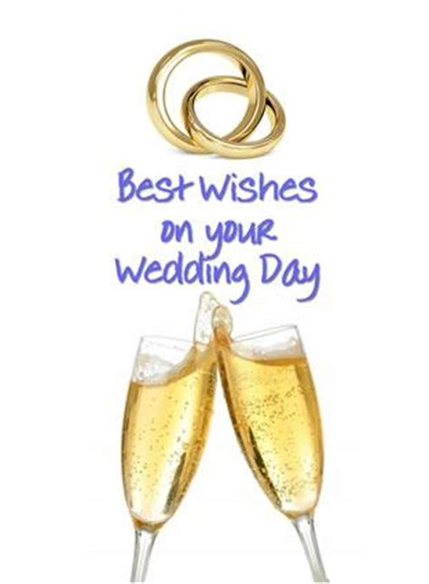 Best Wishes On Your Wedding Day ? Quotesta