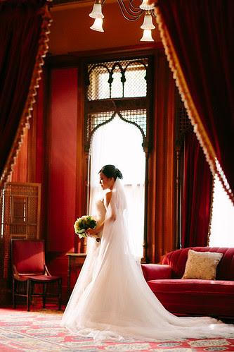 Joann & Alfred Wedding
