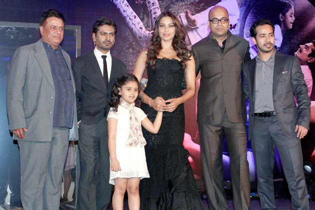 Bipasha Basu With Aatma