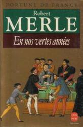 Fortune de France, tome 2