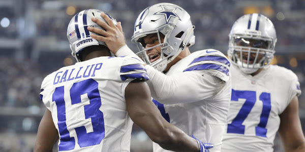 Google News - Dallas Cowboys vs. New York Giants game Preview - Overview 400b06436