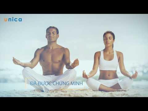 Yoga giảm eo giữ dáng - Đại sứ Yoga Việt Nam