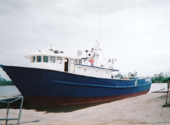 Trawlers For Sale Commercial Fishing Trawlers For Sale
