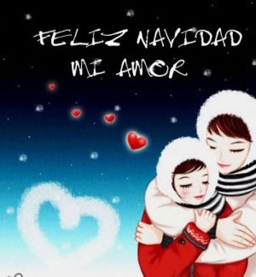 Imagenes Romanticas Feliz Navidad Mi Amor
