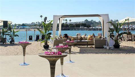 Say I Do To These Six Newport Beach Wedding and Event