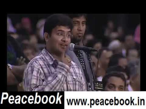 Does The Structures Of Hindus God Even Exist - Dr Zakir Naik Dubai 2011