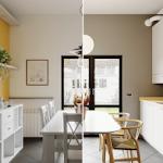 Interior design, 5 progetti di rinnovo cucina