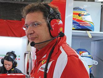 SUPER DRS SULLA FERRARI F2012???