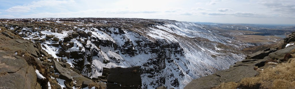 29620 - Kinder Scout Walk