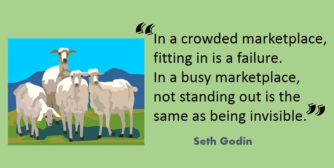 10 Best Quotes From Seth Godin On Pr And Marketing Social Media