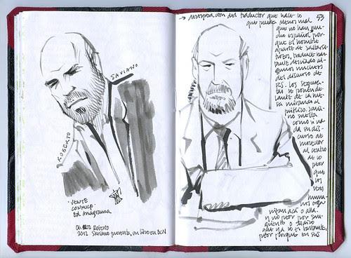 Roberto Saviano's new book #3
