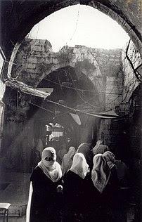 Gold Market, Gaza City