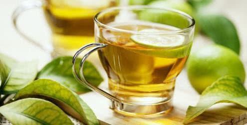 Chá de limão - Benefícios e propriedades