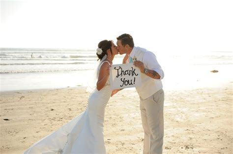 6 Ways to Get Creative with Wedding Thank You Notes