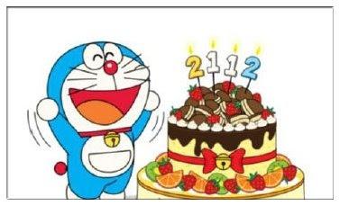 ドラえもんの誕生日はいつ21世紀から22世紀に来た事になった理由