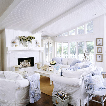 living room - overall
