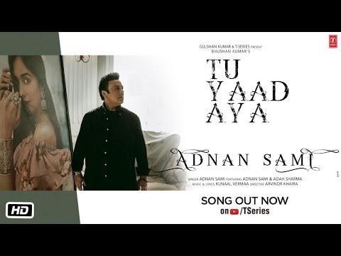 TU yaad Aaya Lyrics English - Adnan sami