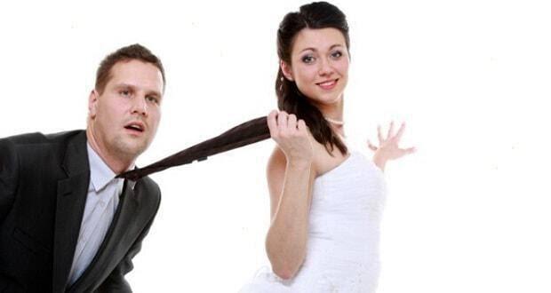 πώς να εκπαιδεύσετε τον άντρα σας