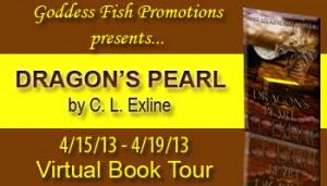 VBRT Dragons Pearl Banner