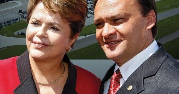 Presidente da Ubam encaminhou documento a presidenta Dilma Rousseff