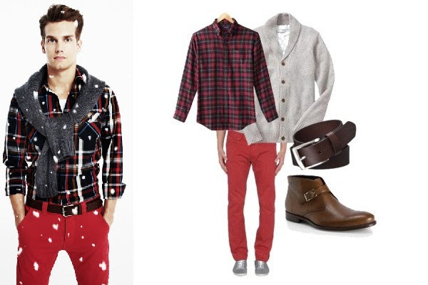 christmas eve outfit ideas for men  inspirationseek
